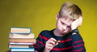 Helping Young Children Cope With Frustration