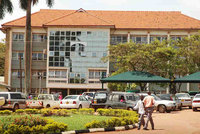 NON-TEACHING JOB OPPORTUNITIES AT KYAMBOGO UNIVERSITY